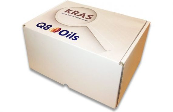 Kras Box Q8Oils