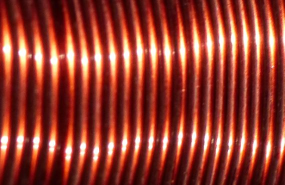 Copper Wiredrawing