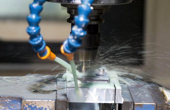metalworking safety